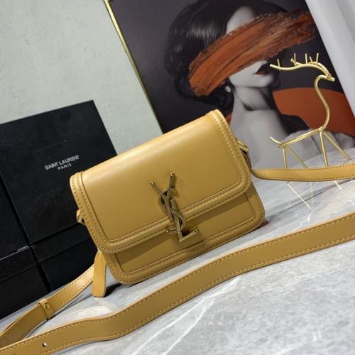 Yves Saint Laurent YSL AAA Messenger Bags For Women #909845 $102.00 USD, Wholesale Replica Yves Saint Laurent YSL AAA Messenger Bags