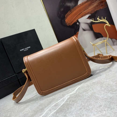 Replica Yves Saint Laurent YSL AAA Messenger Bags For Women #909846 $102.00 USD for Wholesale