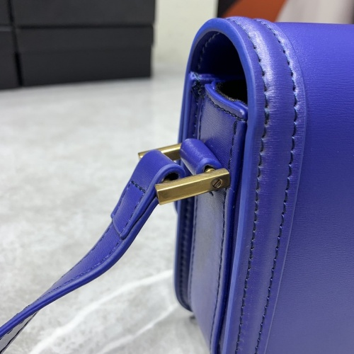 Replica Yves Saint Laurent YSL AAA Messenger Bags For Women #909847 $102.00 USD for Wholesale