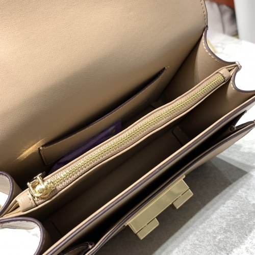 Replica Yves Saint Laurent YSL AAA Messenger Bags For Women #909850 $92.00 USD for Wholesale