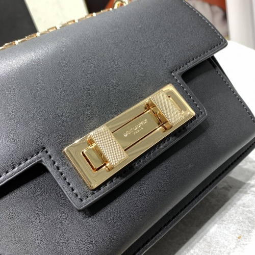 Replica Yves Saint Laurent YSL AAA Messenger Bags For Women #909852 $92.00 USD for Wholesale