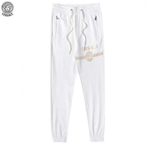Versace Pants For Men #909906 $40.00 USD, Wholesale Replica Versace Pants