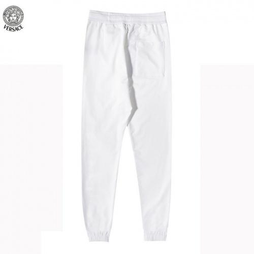 Replica Versace Pants For Men #909906 $40.00 USD for Wholesale