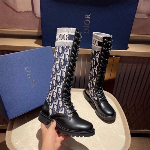 Christian Dior Boots For Women #909978