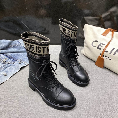 Christian Dior Boots For Women #909981