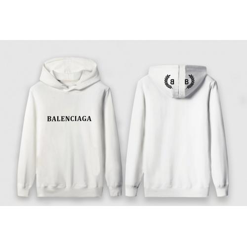 Balenciaga Hoodies Long Sleeved For Men #910205