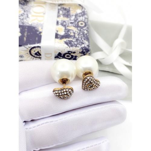 Christian Dior Earrings #910293