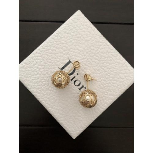 Christian Dior Earrings #910301