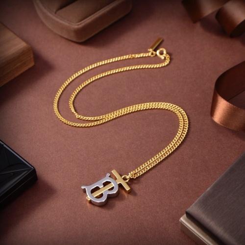 Burberry Necklaces #910351