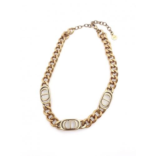 Christian Dior Necklace #910382 $32.00 USD, Wholesale Replica Christian Dior Necklace