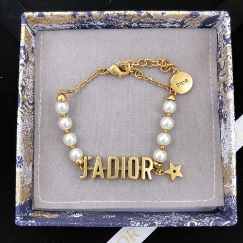 Christian Dior Bracelets #910388 $27.00 USD, Wholesale Replica Christian Dior Bracelets