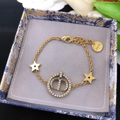 Christian Dior Bracelets #910389 $27.00 USD, Wholesale Replica Christian Dior Bracelets