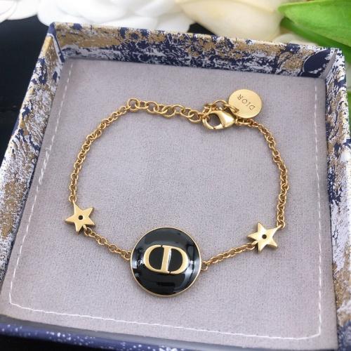 Christian Dior Bracelets #910391 $27.00 USD, Wholesale Replica Christian Dior Bracelets