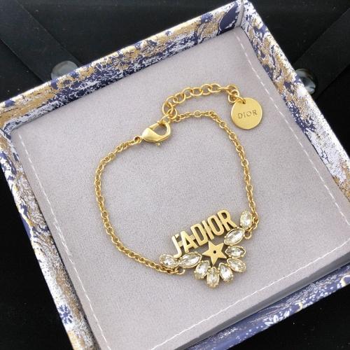 Christian Dior Bracelets #910392 $27.00 USD, Wholesale Replica Christian Dior Bracelets