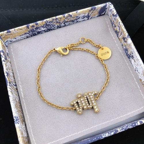 Christian Dior Bracelets #910393 $27.00 USD, Wholesale Replica Christian Dior Bracelets