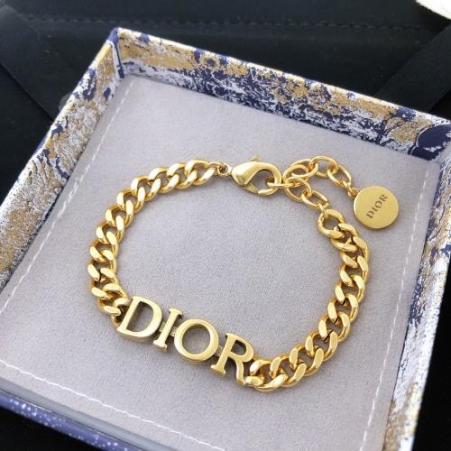 Christian Dior Bracelets #910396 $29.00 USD, Wholesale Replica Christian Dior Bracelets
