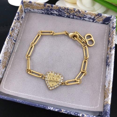 Christian Dior Bracelets #910398 $29.00 USD, Wholesale Replica Christian Dior Bracelets