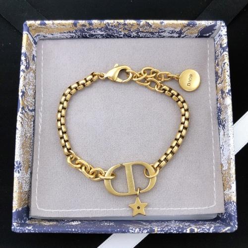 Christian Dior Bracelets #910403 $29.00 USD, Wholesale Replica Christian Dior Bracelets