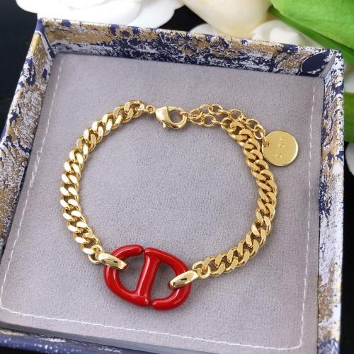 Christian Dior Bracelets #910404 $29.00 USD, Wholesale Replica Christian Dior Bracelets