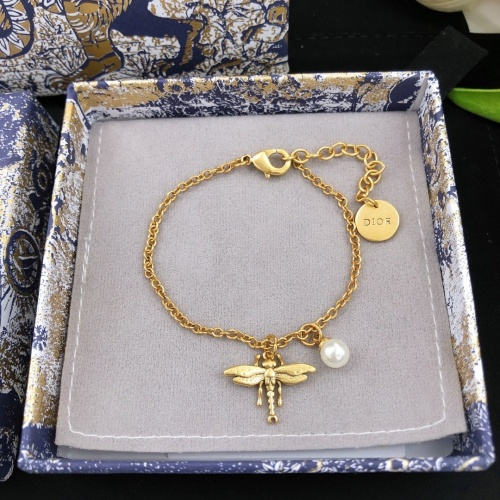 Christian Dior Bracelets #910405 $29.00 USD, Wholesale Replica Christian Dior Bracelets