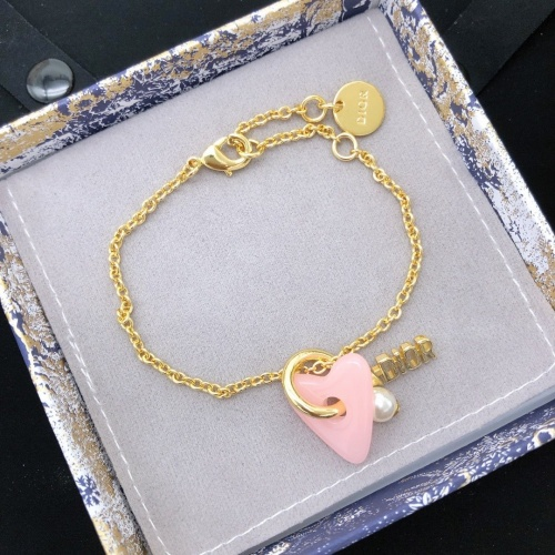 Christian Dior Bracelets #910412 $29.00 USD, Wholesale Replica Christian Dior Bracelets