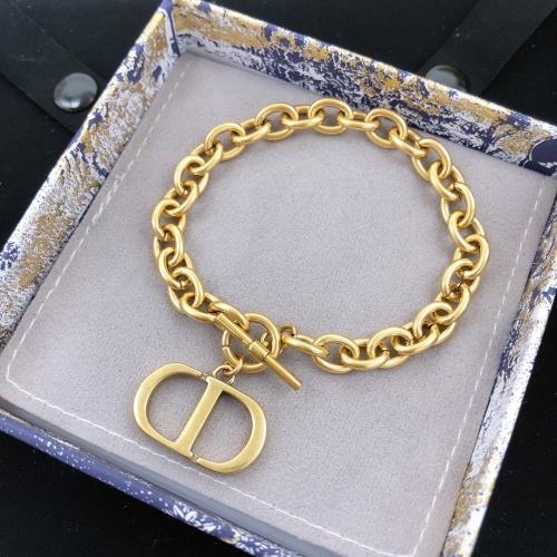 Christian Dior Bracelets #910413 $29.00 USD, Wholesale Replica Christian Dior Bracelets