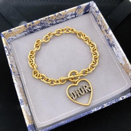 Christian Dior Bracelets #910415 $29.00 USD, Wholesale Replica Christian Dior Bracelets