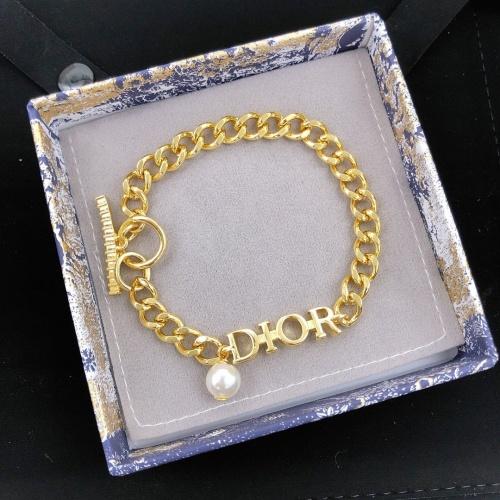 Christian Dior Bracelets #910426 $29.00 USD, Wholesale Replica Christian Dior Bracelets