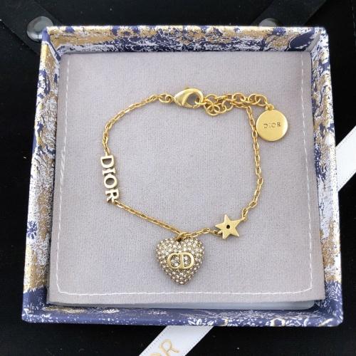 Christian Dior Bracelets #910427 $29.00 USD, Wholesale Replica Christian Dior Bracelets