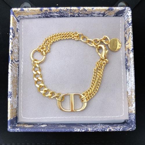 Christian Dior Bracelets #910428 $29.00 USD, Wholesale Replica Christian Dior Bracelets