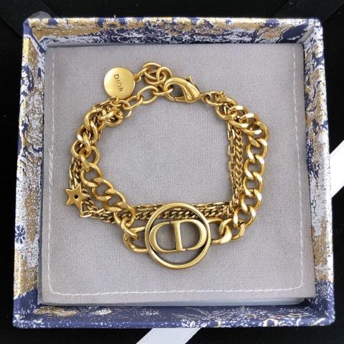 Christian Dior Bracelets #910431 $32.00 USD, Wholesale Replica Christian Dior Bracelets