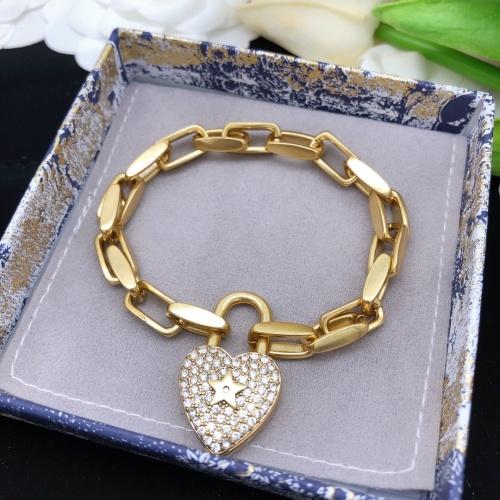 Christian Dior Bracelets #910432 $32.00 USD, Wholesale Replica Christian Dior Bracelets