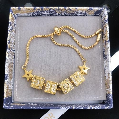 Christian Dior Bracelets #910435 $38.00 USD, Wholesale Replica Christian Dior Bracelets