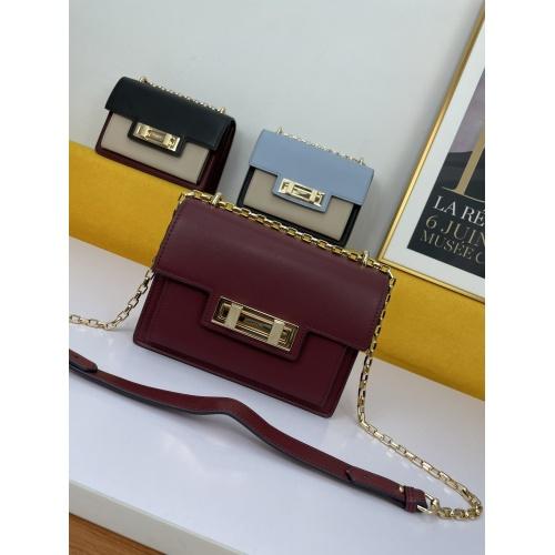 Yves Saint Laurent YSL AAA Messenger Bags For Women #910445
