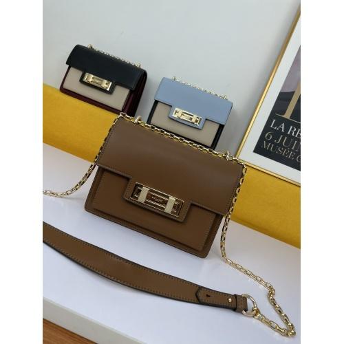 Yves Saint Laurent YSL AAA Messenger Bags For Women #910446 $92.00 USD, Wholesale Replica Yves Saint Laurent YSL AAA Messenger Bags