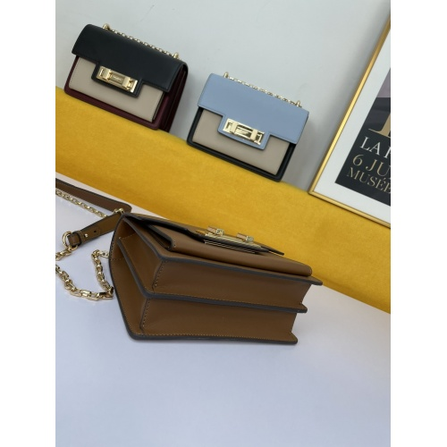 Replica Yves Saint Laurent YSL AAA Messenger Bags For Women #910446 $92.00 USD for Wholesale