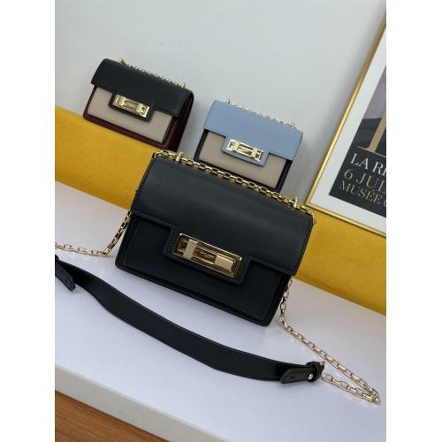 Yves Saint Laurent YSL AAA Messenger Bags For Women #910447 $92.00 USD, Wholesale Replica Yves Saint Laurent YSL AAA Messenger Bags