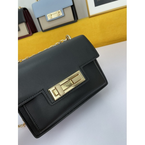 Replica Yves Saint Laurent YSL AAA Messenger Bags For Women #910447 $92.00 USD for Wholesale