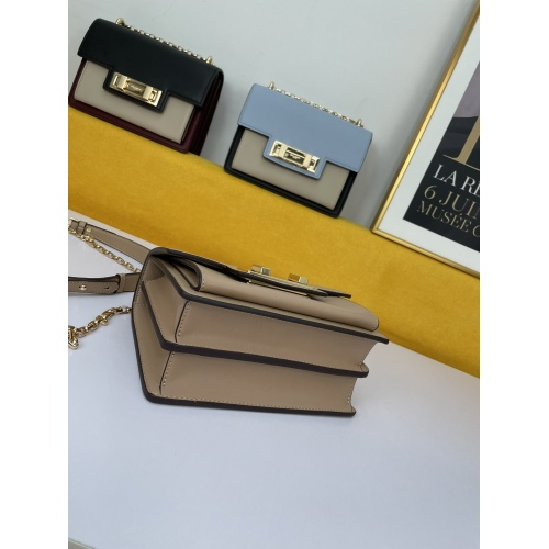 Replica Yves Saint Laurent YSL AAA Messenger Bags For Women #910448 $92.00 USD for Wholesale
