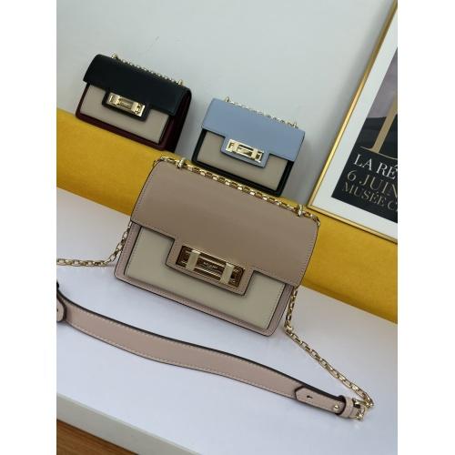 Yves Saint Laurent YSL AAA Messenger Bags For Women #910449 $92.00 USD, Wholesale Replica Yves Saint Laurent YSL AAA Messenger Bags