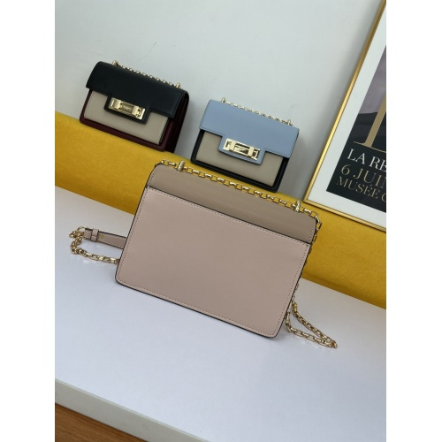 Replica Yves Saint Laurent YSL AAA Messenger Bags For Women #910449 $92.00 USD for Wholesale