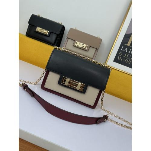 Yves Saint Laurent YSL AAA Messenger Bags For Women #910450 $92.00 USD, Wholesale Replica Yves Saint Laurent YSL AAA Messenger Bags