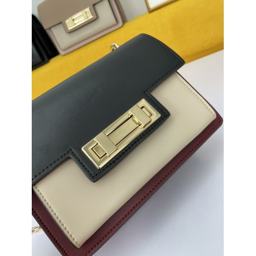 Replica Yves Saint Laurent YSL AAA Messenger Bags For Women #910450 $92.00 USD for Wholesale