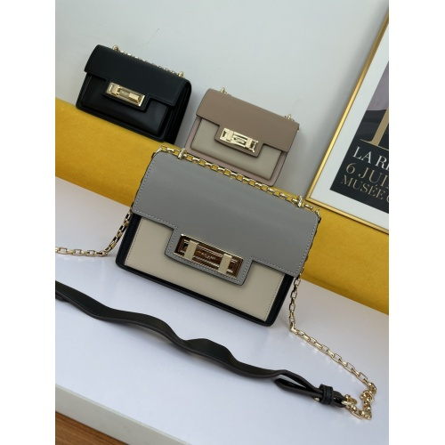 Yves Saint Laurent YSL AAA Messenger Bags For Women #910451 $92.00 USD, Wholesale Replica Yves Saint Laurent YSL AAA Messenger Bags