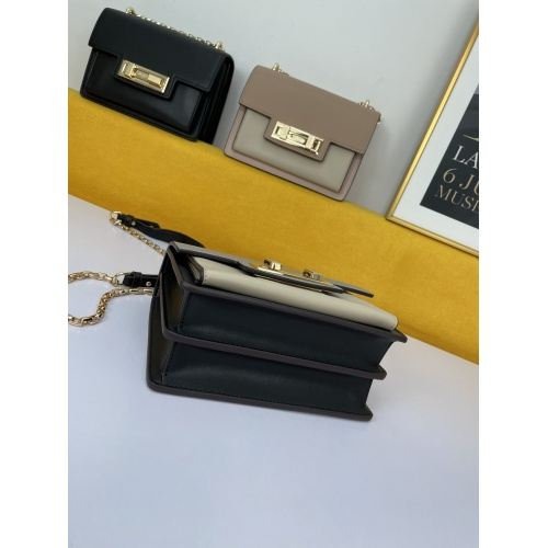 Replica Yves Saint Laurent YSL AAA Messenger Bags For Women #910451 $92.00 USD for Wholesale