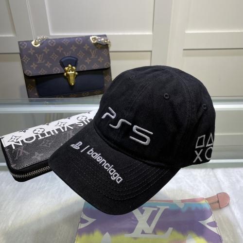 Balenciaga Caps #910591