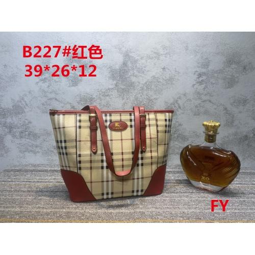 Burberry New Handbags For Women #910727