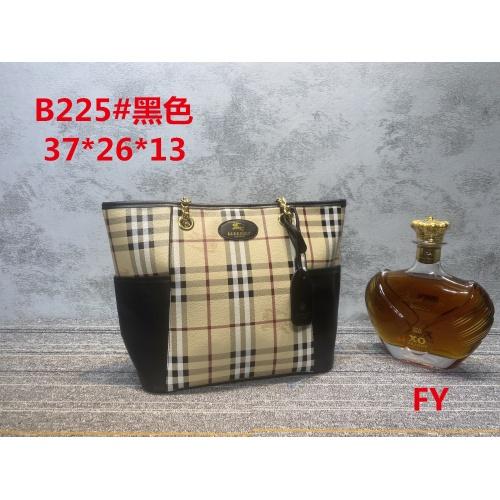 Burberry New Handbags For Women #910731 $33.00 USD, Wholesale Replica Burberry New Handbags