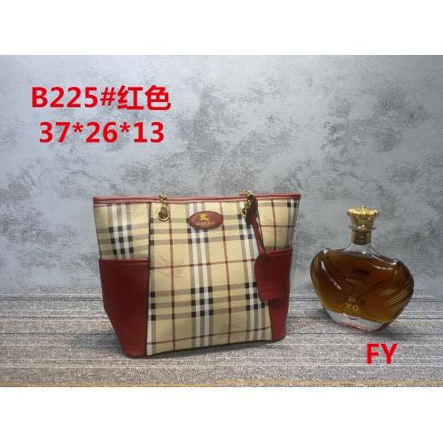 Burberry New Handbags For Women #910734 $33.00 USD, Wholesale Replica Burberry New Handbags