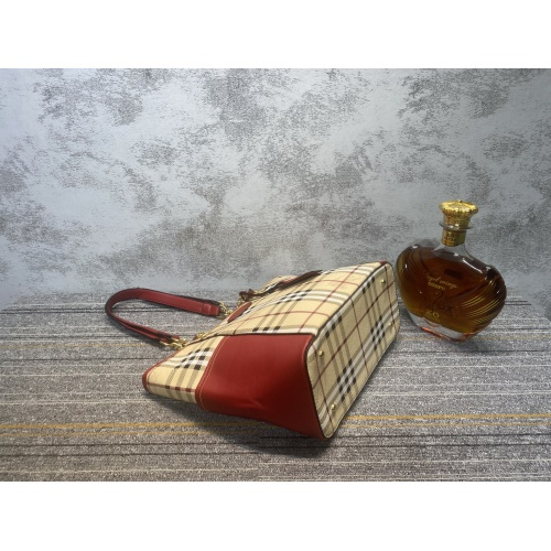 Replica Burberry New Handbags For Women #910734 $33.00 USD for Wholesale
